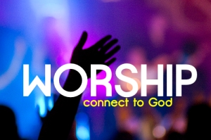 Invitation to Worship